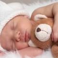 bebeklerin daha iyi uyuması