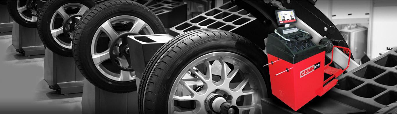 Mobil Balans Makinası Nedir ve Nasıl Çalışır?